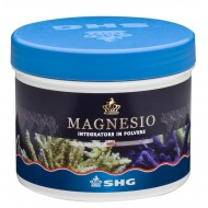 SHG Magnesio Polvere 400 g