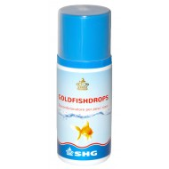 SHG Goldfishdrops 250 ml