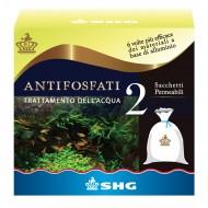 SHG Antifosfati 2x50 g