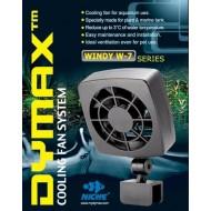 Dymax Windy-w7 cooling fan