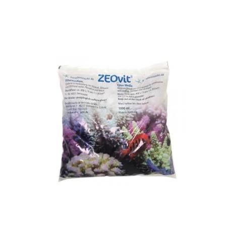 Korallen Zucht ZeoVit 1 litro